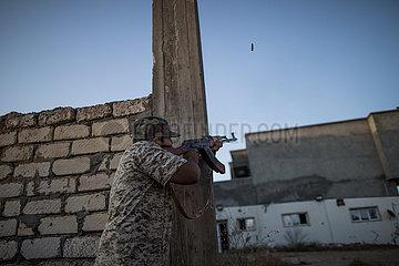 LIBYEN-TRIPOLIS-KONFLIKT LIBYEN-TRIPOLIS-KONFLIKT