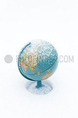 Kalte Welt p454m2076576