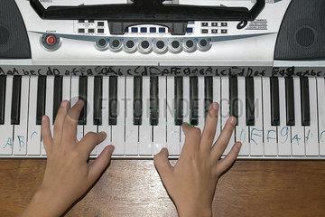 Klavierstunde p967m2076101