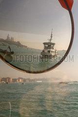 Venedig im Spiegel p078m2076801