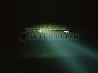 Boote bei Nacht p1415m2076776