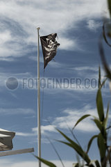 Piratenflagge p600m2076861