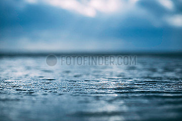 Wasseroberflaeche