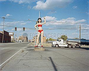 Bikini in Peoria
