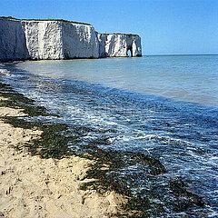 Kreisefelsen von Dover