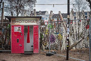 Fotobox in Hamburg