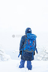 Schnee Tour