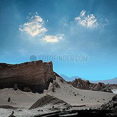 Valle de La Luna p1038m2073293