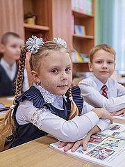 Russische Grundschule p390m2076222