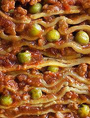 Vegetarische Lasagne p922m2071467