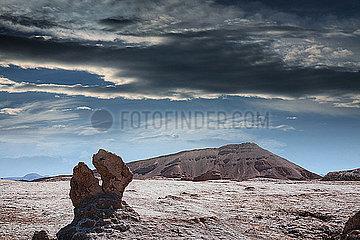 Steinformation Dinosaurier im Mondtal p1038m2073294