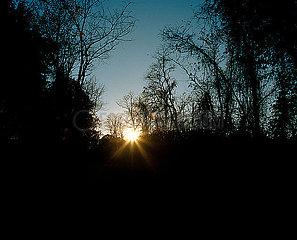 Sonnenuntergang p1415m2076736