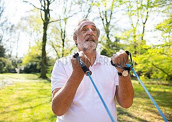 Senioren Fitness