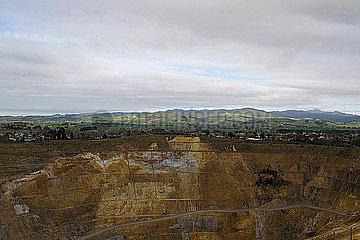 Martha Mine
