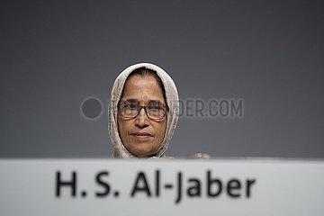 Hessa Sultan Al Jaber  Volkswagen Hessa Sultan Al Jaber  Volkswagen