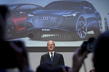 Hans Dieter Poetsch  Volkswagen Hans Dieter Poetsch  Volkswagen