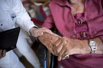 Pflegeheim Pflegeheim