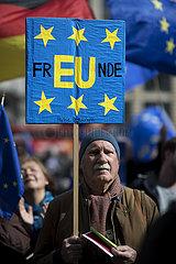 Pulse of Europe Demo Pulse of Europe Demo