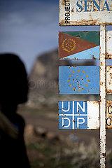 Senafe  Eritrea Senafe  Eritrea