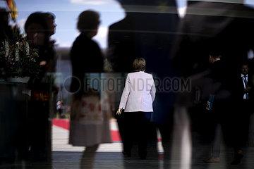 Angela Merkel Angela Merkel