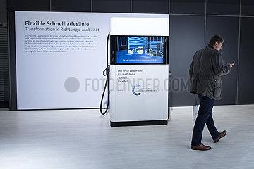 Volkswagen  Shareholders' meeting Volkswagen  Shareholders' meeting
