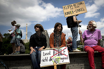FridaysForFuture Climate-Protest FridaysForFuture Climate-Protest