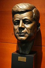 John F. Kennedy 360-berlin
