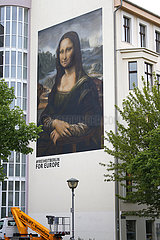 Mona Lisa 360-berlin
