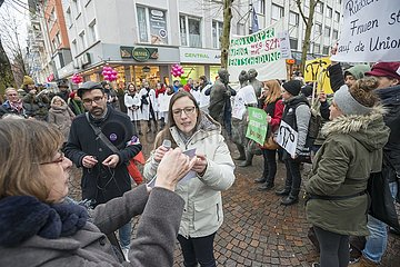 Bundesweite Demonstration gegen Paragraph 219a DVO1901260170.NEF