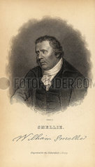 William Smellie  natural historian  antiquarian and encyclopedist  1740-1795.