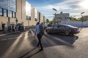 AUTOGIPFEL Autogipfel Autoindustrie Klimaschutz
