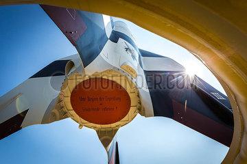 V2 RAKETE V2 Rakete Museum