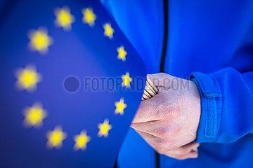 EUROPAWAHLEN Europawahl Europwahlkampf