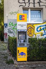 FEA Geldautomat Geld EC