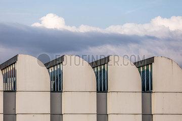 BAUHAUS ARCHIV Bauhaus Architektur