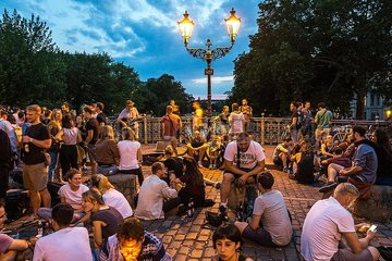 Fête de la Musique Musikfestival Fete de la musique