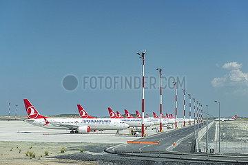 Abgestellte Boeing B737 Max der Turkish Airlines JOKER190503533012.jpg