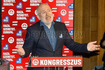 Frans Timmermanns EP-Wahl 2019 JOKER190216891606.jpg