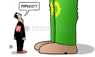 Gruener Populismus Gruener Populismus