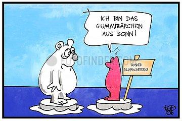 Klimakonferenz Bonn
