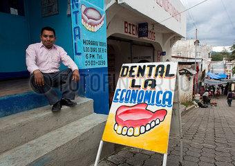 dentist in guatamala