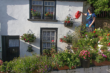 cottage in cushendall  Northern Ireland