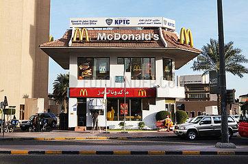 Kuwait-cityview