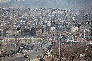 Afghanistan-kabul