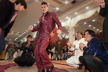 Afghanistan-wedding