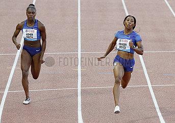 (SP)SWITZERLAND-LAUSANNE-IAAF DIAMOND