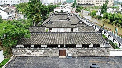 #CHINA-SHANGHAI-FU LEI-FORMER RESIDENCE-OPEN (CN)