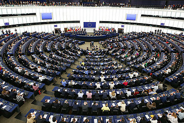 FRANCE-STRASBOURG-EUROPEAN PARLIAMENT-PRESIDENT-ELECTION (??)()?????????????