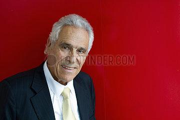 Yitzhak Goldfine  israelischer Rechtsanwalt und Autor