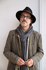 Atiq Rahimi  afghanischer Autor
